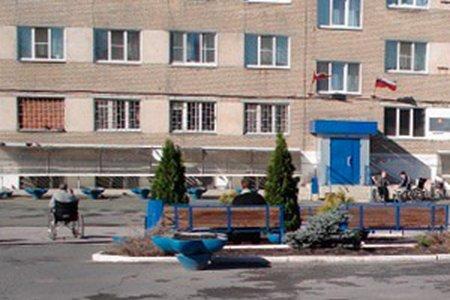 Спецюдом-интернат для престарелых в челябинске дом престарелых пермь